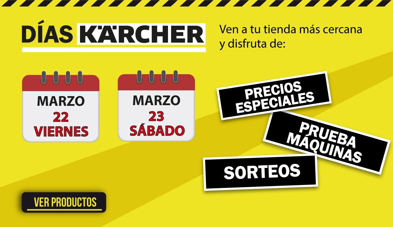 Día Karcher