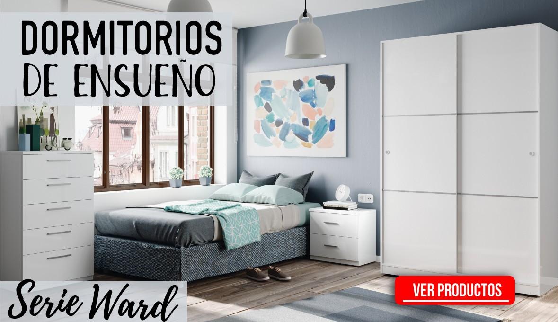 Dormitorios - Folleto Especial Mueble