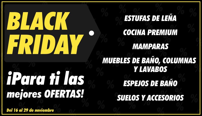 Black Friday BricoFermín
