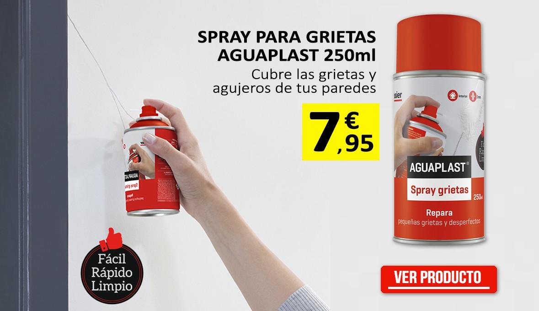 Spray Aguaplast Grietas